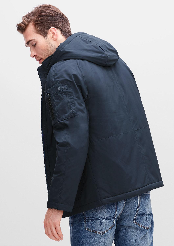 Gut sortierter Sale bei S.Oliver mit 20% extra Rabatt ab 49€, z.B. wasserabweisende Jacke für 40,94€ statt 80€ @Glamour Shopping Week