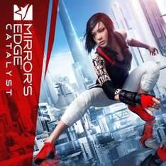 neue Angebote im [PSN] [PS4] - z.B. Mirror's Edge: Catalyst für 9,99€, Batman: Arkham Knight für 12,99€ & Rise of the Tomb Raider: 20 Year Celebration für 24,99€