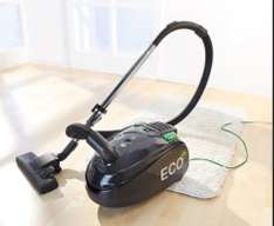 Ebay.de - TKG Team Kalorik VC 1011 Staubsauger Beutel 800 W