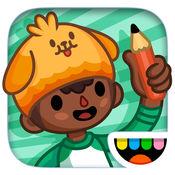 [iOS] Toca Life: School - kostenlos statt 2,99€