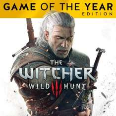The Witcher 3: Wild Hunt - Game of the Year Edition (PS4) für 24,99€ oder nur Expansion Pass (Blood and Wine & Hearts of Stone) für 12,99€ [PSN + Amazon]