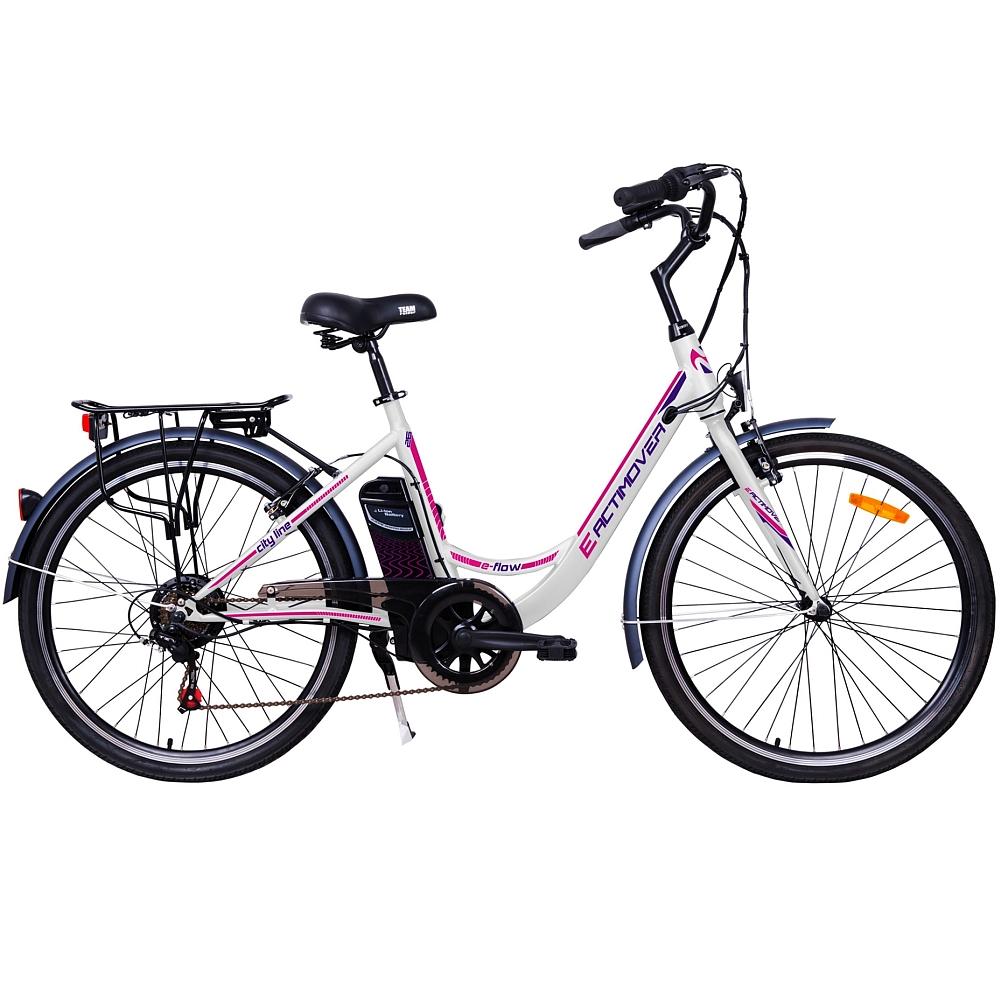 E-Bike 26 Zoll