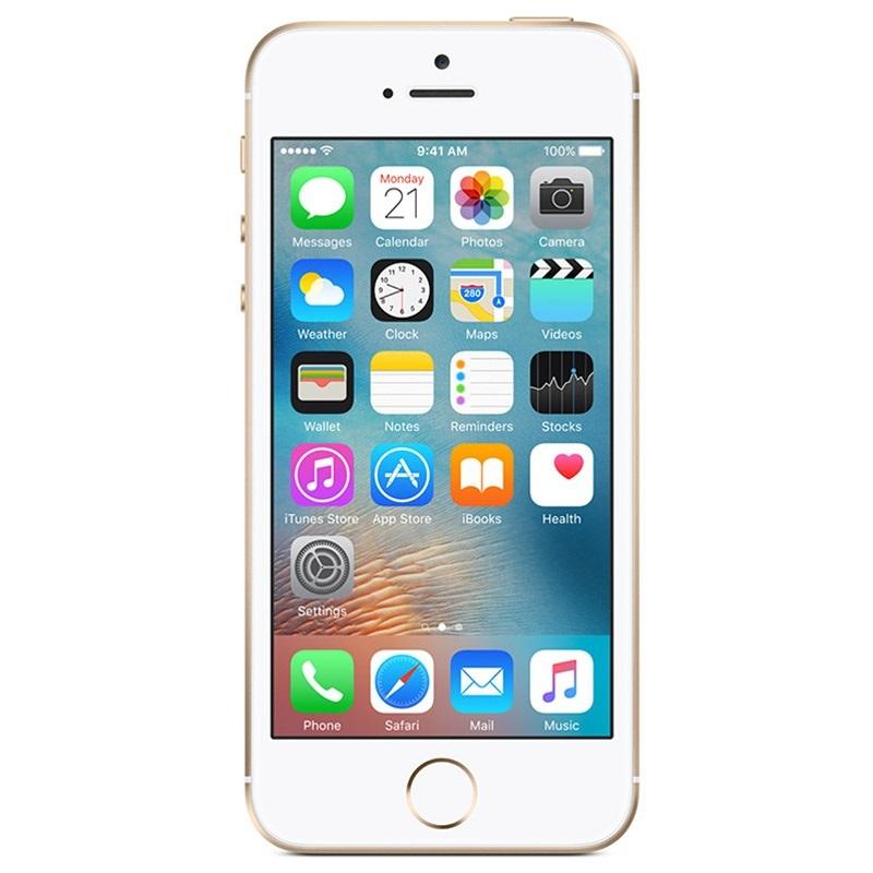 [TrendyHandy] iPhone SE - 128GB - Gold