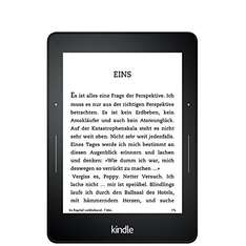 Amazon Kindle Voyage eReader WLAN