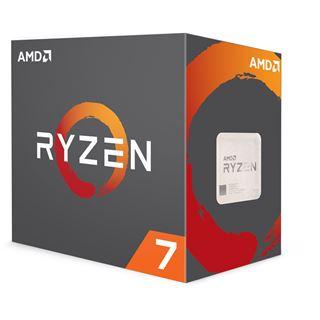 AMD Ryzen 7 1700X 8x 3.40GHz So.AM4 WOF (Mindfactory Mindstar) UPDATE TRAY für 339,90€