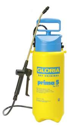 Gloria Drucksprühgerät 5Liter Prima5 42E (Amazon Prime)