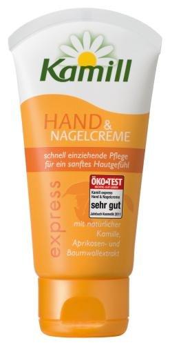 Sparabo Amazon Kamill Hand & Nagel Creme Express, 10er Pack (10 x 75 ml) 7,51 Euro