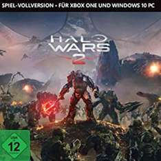 [Amazon] Halo Wars 2 - Ultimate Edition [Xbox One/Windows 10 PC Download Code]