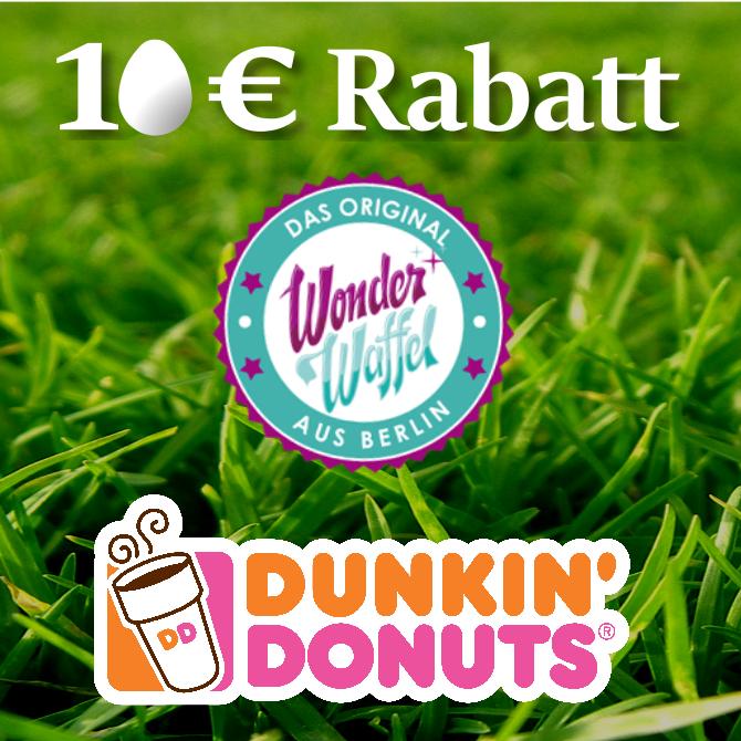 Bis zu 500€ Ersparnis bei Wellness, Restaurants, Cafés, Bars, Freizeit uvm. [Ruhrgebiet]