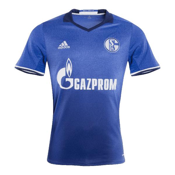 Schalke 04 Heimtrikot mit 19,04%
