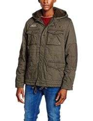 [Amazon] Alpha Industries Herren Jacke Rod ab 30,44€