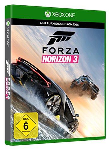 XBox Forza Horizon 3 [Amazon.de]