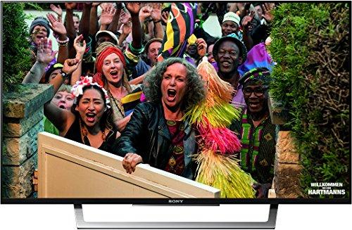 [amazon] SONY KDL-49WD755 (49 Zoll, Full-HD, SMART TV, LED TV, 60 Hz nativ, 200 Hz XR, DVB-T2 HD, DVB-C, DVB-S, DVB-S2) für 449€ statt 507€