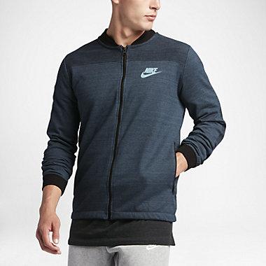 Nike Sportswear Advance 15 Herren Sweat-Jacke