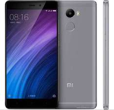 [Gearbest] Original Xiaomi Redmi Note 4 Global SD625 3/32GB mit Band 20