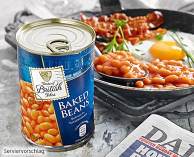 Ab 12.4. bei Aldi-Süd: Baked Beans 420 g Dose für 0,49 €