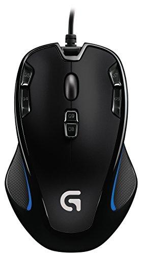 [Amazon US] Logitech G300s Optical Gaming Mouse