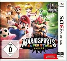 Mario Sports Superstars (3DS) + 1 Amiibo Card für 24,48€ inkl. VSK (SimplyGames)