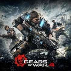 XBOX ONE/PC Gears of War 4 (Play Anywhere) Windows 10, *wieder verfügbar*