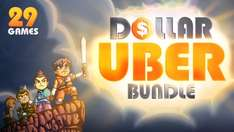 29 Steam Games im Dollar Uber Bundle!