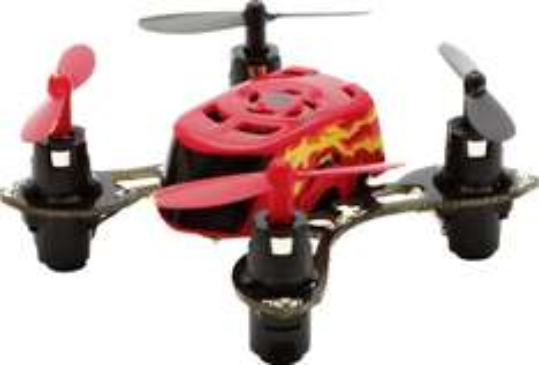 Voelkner Mini Quadrocopter Hobbyzone Faze