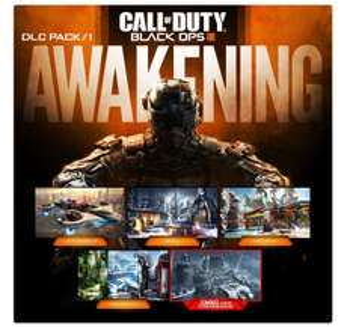 Call of Duty: Black Ops 3 - Awakening DLC kostenlos spielbar bis einschließlich 10.04. [alle Plattformen]