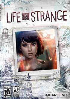 [Amazon] Life is strange Episode 1 [PC]