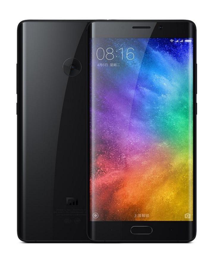 Xiaomi Mi Note 2 64GB schwarz für 365,99€