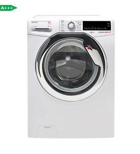 [Ebay WOW] Hoover DXA59 AH -S Dynamic Waschmaschine, EEK: A+++, 1500 U/Min, 9 KG