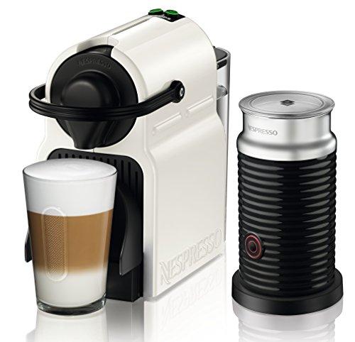 Krups Nespresso Maschine mit Milchaufschäumer