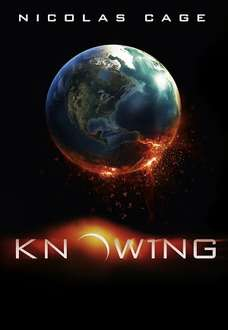 """Google Play Movies """"Knowing"""" in HD kaufen"""