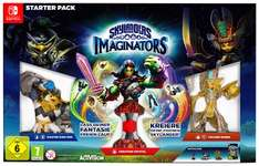 [Amazon]Skylanders Imaginators - Starter Pack [Nintendo Switch] für 36,84