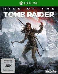 Rise of the Tomb Raider - Xbox One [Expert]