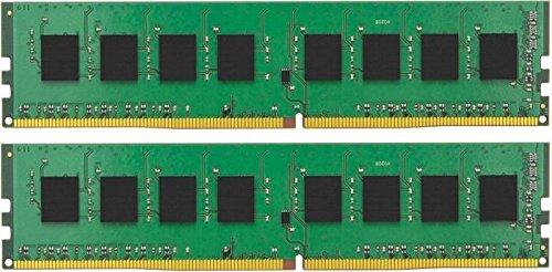 Kingston 2 x 8GB DDR4 ECC 2133MHz