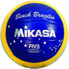 [Payback] Mikasa Beachvolleyball Beach Brazilio (-36% ggü. idealo - ab 0:00 Uhr)