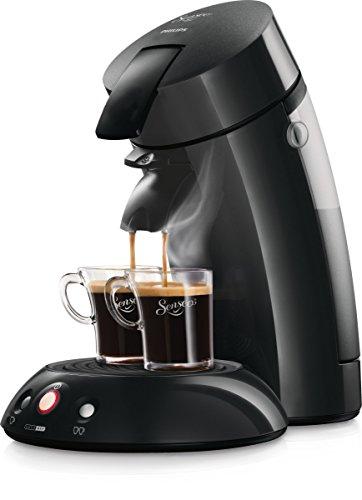 [SENSEO ANGEBOTE] Senseo HD7810/60 Kaffeepadmaschine (1 - 2 Tassen gleichzeitig) schwarz für 41,99€ /  Senseo HD7825/60 für 49,99€ @Amazon.de