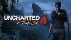 Uncharted 4 (PS4) [Otto]