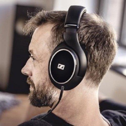 [amazon.fr]  Sennheiser HD 598Cs, geschlossener Kopfhörer für 104€ statt 133€