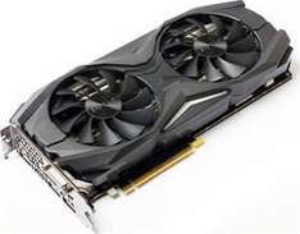 Zotac Geforce GTX 1080 AMP! ab 467€ [Computeruniverse]