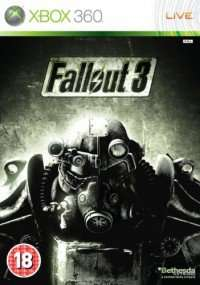 Fallout 3 (Xbox 360 + Xbox One) für 3,32€ [CDKeys]