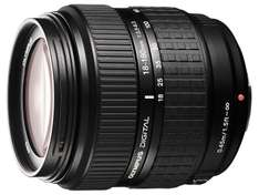 Olympus Zuiko Digital 18-180mm f3.5-6.3 Objektiv für 309,99€ (Amazon.fr)