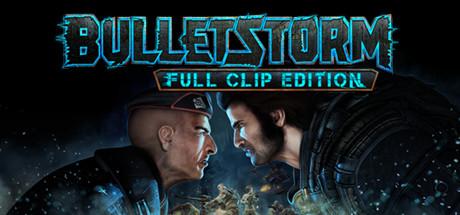 Bulletstorm: Full Clip Edition [PC] Steam Key @ gamebillet.com