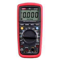 Multimeter UNI-T UT139C