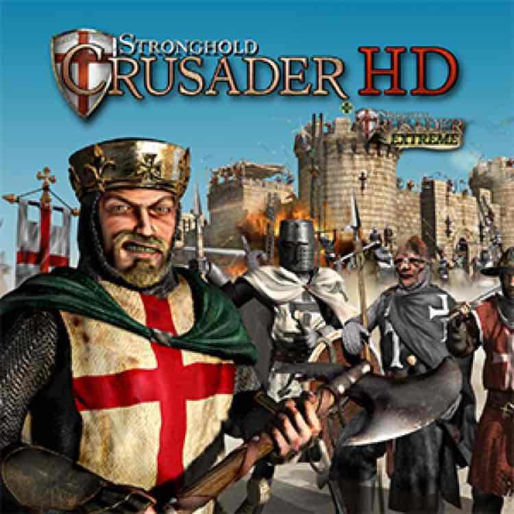 Stronghold Crusader HD [bundlestars]