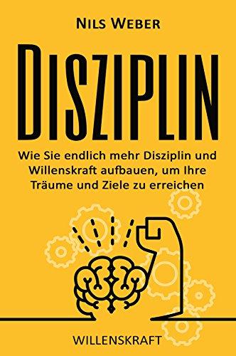 Amazon Kindle Ebook -- Disziplin