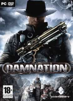 Damnation (Steam) 90% Rabatt