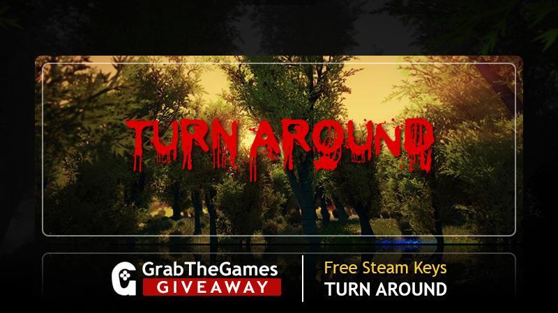 [Steam] Turn Around (gleam.io)