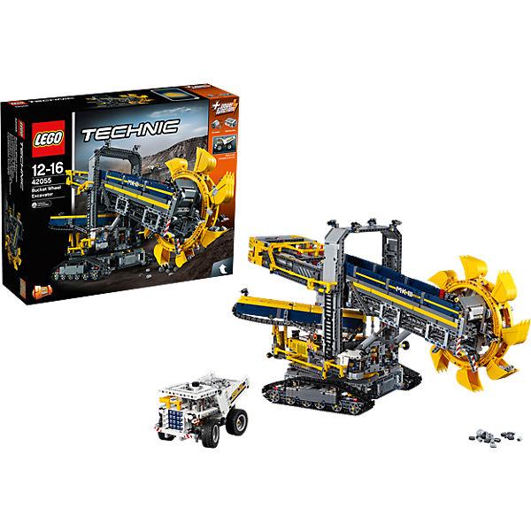 [mytoys.de] LEGO 42055 Technic: Schaufelradbagger - 145,44€