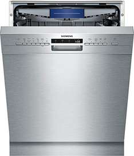 [amazon] Siemens iQ300 Geschirrspüler (60cm, 6x Programme, 13x Gedecke, AquaStop, Restlaufanzeige, Startzeitvorwahl, Besteckschublade, A++) als Unterbau-/Standgerät, teil-/vollintegriert für je 399€ + gratis Finish Starter Box (40€)