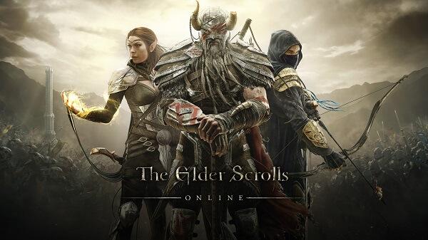 [BETHESDA] The Elder Scrolls Online: Tamriel Unlimited - bis zum 18.04. kostenlos spielen (PC/Mac, Xbox One mit Live Gold, PS4)